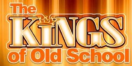 Welcome To The Kings Of Old School DJ,                             MC And Audio Sound Service